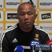 Football / Coupe de France : Kombouaré : Monaco est archi-favori