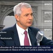 Politicozap: Sarkozy, Berlusconi et la Stasi