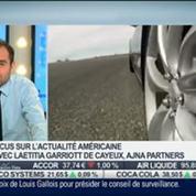 Industrie automobile: pourquoi le constructeur automobile américain Tesla Motors dérange-t-il autant ?: Laetitia Garriott de Cayeux, dans Intégrale Bourse