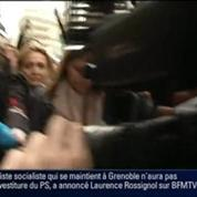 Politicozap: NKM prend le métro, Hidalgo traverse au bonhomme vert
