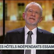Les hôtels indépendants essaiment, dans Goûts de luxe Paris 7/8