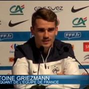 Match France-Pays Bas: dernière chance pour décrocher sa place pour le Brésil