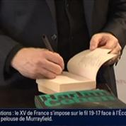 Showbiz: Harlan Coben, la star du thriller qui a vendu 50 millions de livres est de passage en France pour la sortie de son 12ème roman
