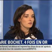 BFM Story:Marie Bochet: quatre fois médaillée d'or aux Jeux paralympiques de Sotchi