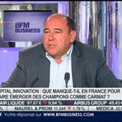 Guide de la relation entre investisseur et entrepreneur: Philippe Pouletty, dans Intégrale Placements –