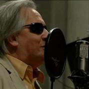 Gilbert Montagné chante avec la Garde Républicaine