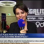 «Émasculé» : Vallaud-Belkacem souhaite un «prompt rétablissement» à Julien Dray