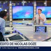 Nicolas Doze: Sanctions économiques et commerciales pour la Russie: De nombreuses entreprises françaises y ont beaucoup à perdre –