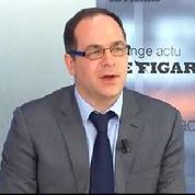 Maurel : «Le gouvernement n'est pas assez socialiste»