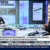 Modes de rémunération des établissements financiers: Comment ça marche ?: Jean-François Filliatre, dans Intégrale Placements