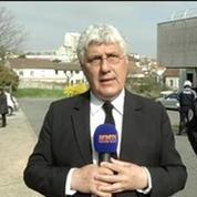 Philippe Martin: la décision de circulation alternée n'est pas prise