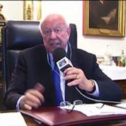 Municipales : Pour Gaudin, les Marseillais ont refusé la