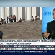 Focus sur les marchés scandinaves: Bertrand Puiffe, dans Intégrale Bourse