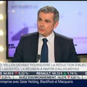 Pierre Barral VS Arnaud de Langautier: Tapering: Janet Yellen, à nouveau sous les feux des projecteurs, dans Intégrale Placements – 2/2