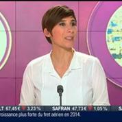 Le rendez-vous du jour: Catherine Lelièvre, dans Paris est à vous