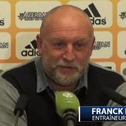 Football / Ligue 2 : Lens conforte sa place de dauphin