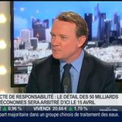 Jean-Eudes du Mesnil du Buisson, CGPME, dans l'invité de BFM Business –
