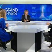 Émission spéciale Immobilier: Thierry Delesalle, Sébastien De Lafond et Maël Bernier, dans Grand Paris 2/4