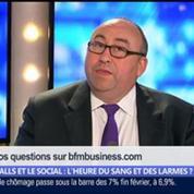 Valls et le social: l'heure du sang et des larmes ? 3/5