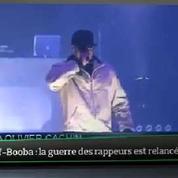 Top Média - Rohff-Booba : la guerre des rappeurs est relancée