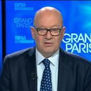 Club des maires: Bruno Beschizza, Jacques Boutault, Didier Paillard et Gilles Catoire, dans Grand Paris – 3/4