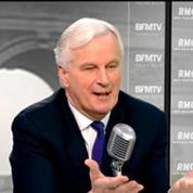 Michel Barnier laisse planer le doute sur sa candidature aux élections régionales