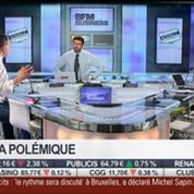 Nicolas Doze: Hausse du chômage: Le Smic est-il un frein à l'emploi ?