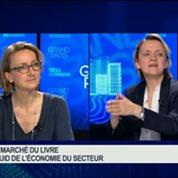 Société Civile: Christine de Mazières, dans Grand Paris 3/4