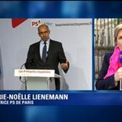 Le coup de gueule de Marie-Noëlle Lienemann sur le successeur d'Harlem Désir à la tête du PS