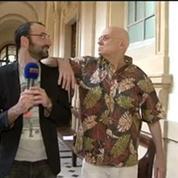 James Ellroy l'invité de prestige au Festival quais du polar à Lyon