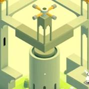 Monument Valley : Traversez les constructions impossibles de M.C. Escher (test appli smartphone)