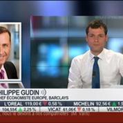 Remaniement gouvernemental: quelles perspectives pour la politique économique?: Philippe Gudin, dans Intégrale Bourse –