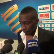 Coupe de la Ligue / Matuidi Ca fera une belle saison du Paris Saint-Germain