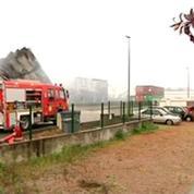 Tarn: l'un des principaux grossistes de reptiles en France détruit par un incendie