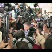 Ali Benflis sur l'Algérie: Cette élection est une fraude sans précédent