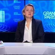 L'Invité Politique: Florence Berthout, dans Grand Paris 2/4