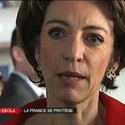 Virus Ebola : des équipes françaises en Guinée Conakry