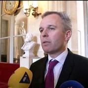 Affaires : «Les députés de la majorité en ont ras-le-bol» pour De Rugy