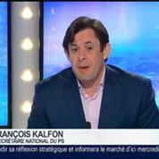 Vote du programme de stabilité: On ne gagne jamais à être contre les électeurs, François Kalfon, dans GMB –