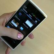Test de l'Archos 40B Titanium : le smartphone à moins de 100 euros (vidéo)