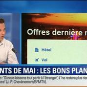 BFM Story: Les bons plans pour les longs week-ends du moi de mai
