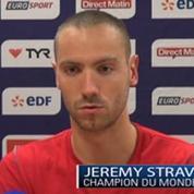 Natation / Championnats de France Stravius : Essayer de gagner des titres cet été