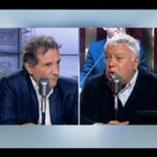 Stabilité: Il ne faut pas voter le pacte, explique Filoche