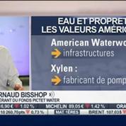 Comment investir dans les secteurs de l'eau et de la propreté?: Arnaud Bischop, dans Intégrale Placements –