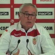 Football / Ranieri comprend les rumeurs