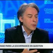 Club des maires: Bruno Beschizza, Jacques Boutault, Didier Paillard et Gilles Catoire, dans Grand Paris – 2/4
