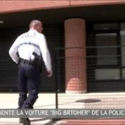 24h en vidéo Evry expérimente la voiture Big brother et imbroglio autour des APL