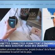 Culture Geek: SeeThru de Laster: une alternative française aux Google Glass