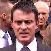 Manuel Valls confond pacte de confiance et pacte de responsabilité