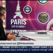 Le Paris de Jérôme Langlet, Lagardère Unlimited, dans Paris est à vous –